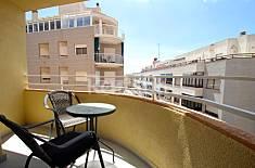 Apartamento situado en el centro de Torrevieja Alicante