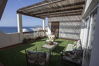 Apartment for 4-6 people only 100 meters from the beach Almería