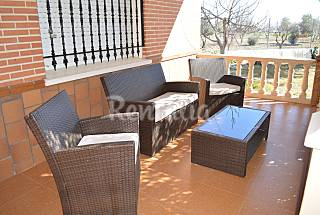 House with 4 bedrooms in Gerindote Toledo