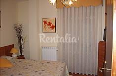 Apartamento de 1 habitación a 100 m de la playa Cantabria