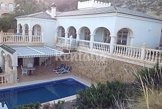 Apartment for rent only 200 meters from the beach Alicante