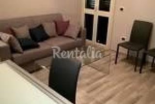 Apartamento de 1 habitación a 200 m de la playa Reggio Calabria