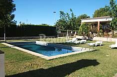Villa for 6-7 people in Catalonia Tarragona