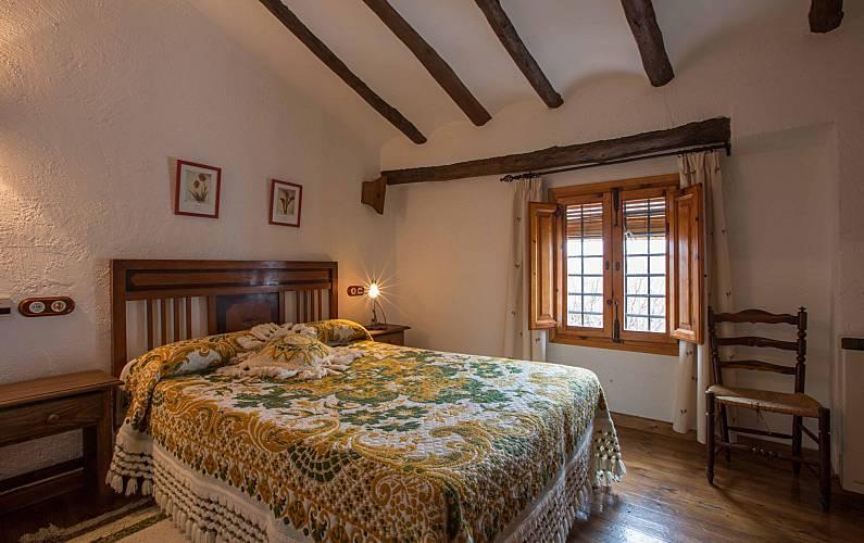 Molino Habitación Granada Galera Apartamento - Habitación