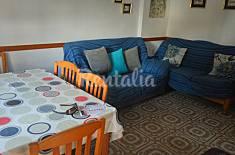 Casa para 6-7 personas a 50 m de la playa Murcia
