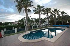 Magnificent Villa for 10 persons 6km to beach Tarragona