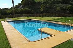 Casa para 4 personas a 800 m de la playa Almería