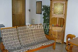 Apartment for 6 people 2 km from the beach La Spezia