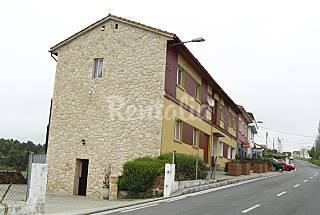 Appartement de 4 chambres à 1000 m de la plage Asturies