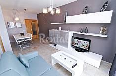 Apartamento en complejo alto standing para 6 pers. Tarragona