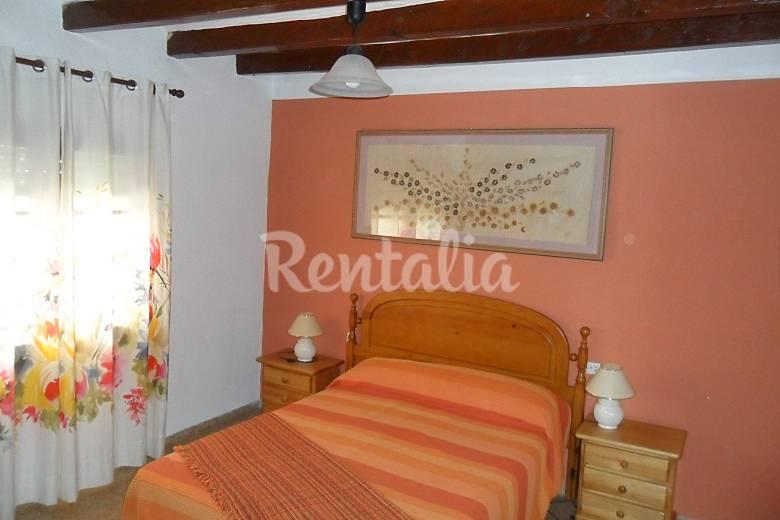 Casa liberta 10 personas canet lo roig castell n for Registro bienes muebles castellon