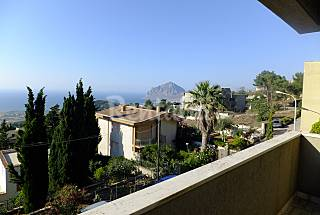 Apartment with 3 bedrooms 5 km from the beach Trapani