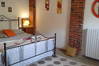 Casa en alquiler en Pescia Pistoia