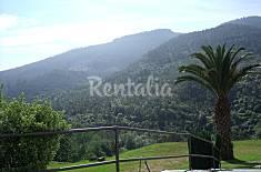 Maison de 3 chambres avec jardin privé Asturies