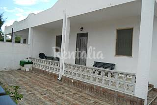 Villa for rent only 900 meters from the beach Lecce