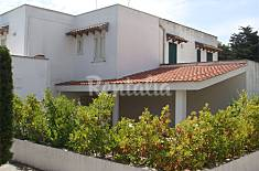 House for 7 people only 800 meters from the beach Lecce