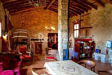 Villa Salón Lleida/Lérida Vallbona de les Monges Casa en entorno rural