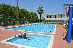 Apartment with 1 bedroom only 900 meters from the beach Lecce