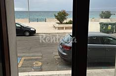 Apartment with 1 bedroom on the beach front line Lecce