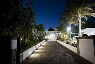Villa for rent only 500 meters from the beach Lecce