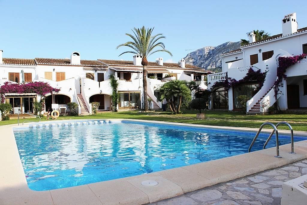 Apartamento en alquiler en alicante la pedrera d nia alicante costa blanca - Denia apartamentos alquiler ...