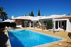 Apartamento para 8 personas en Lagoa Algarve-Faro