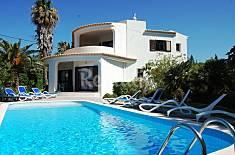 Apartamento en alquiler en Parchal Algarve-Faro
