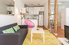Apartment for 2 people in the centre of Madrid Madrid