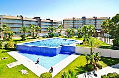 Apartamento Salou Alto Standing 500metros playa Tarragona