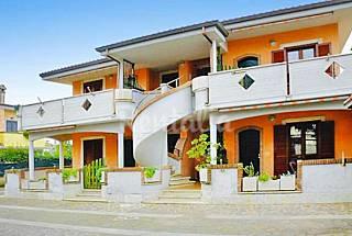 Casa per 2-6 persone a 1000 m dalla spiaggia Roma