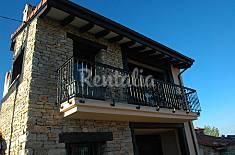 Casa en alquiler en Golmayo Soria