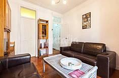 Casa para 6 pessoas em Penha de França Lisboa
