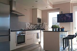 Appartement en location à 200 m de la plage Malaga
