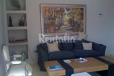 Apt Salón Málaga Marbella Apartamento