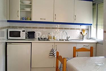 Studios Kitchen Málaga Torremolinos Apartment