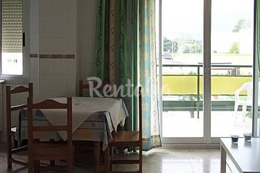 14 Dining-room Málaga Torremolinos Apartment