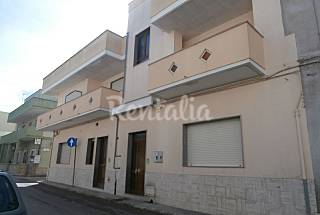 Apartment for 9-13 people only 450 meters from the beach Lecce