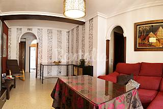 Apartment with 2 bedrooms in Mairena del Aljarafe Seville