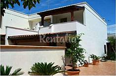 Villa for 6-11 people only 500 meters from the beach Lecce