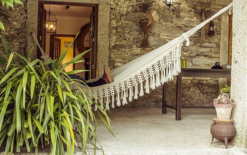 Villa para 8-9 personas a 5 km de la playa Viana do Castelo