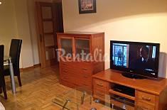 Appartement pour 2 personnes à 8 km de la plage Asturies