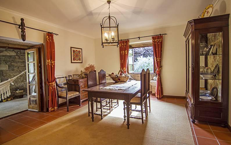 Casa Sala Viana do Castelo Viana do Castelo Villa rural - Sala