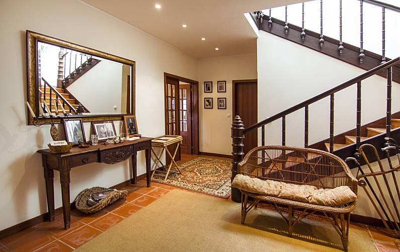 Casa Interior da casa Viana do Castelo Viana do Castelo Villa rural - Interior da casa