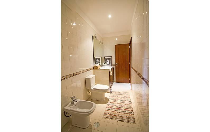 Casa Casa-de-banho Viana do Castelo Viana do Castelo Villa rural - Casa-de-banho
