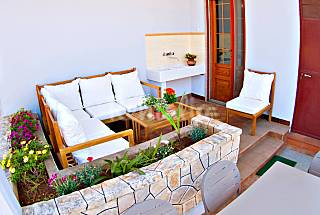 Apartments with 2 bedrooms 4 km from the beach Lecce