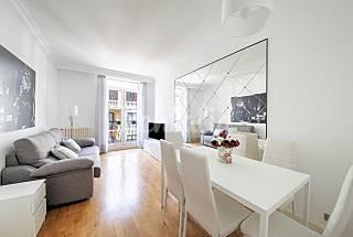 Apartment for rent in the centre of Donostia/San Sebastián Gipuzkoa