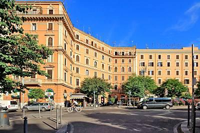 Appartamento per 6-8 persone a Roma Roma