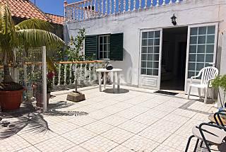 Casa Aldeia do Meco com 2 quartos a 2 km da praia Setúbal