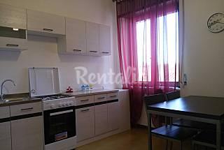 Apartamento de 3 habitaciones a 3 km de la playa Olbia-Tempio