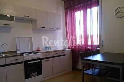 Appartamento in affitto a 3 km dalla spiaggia Olbia-Tempio